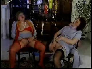 Lesbianas abuelas r20