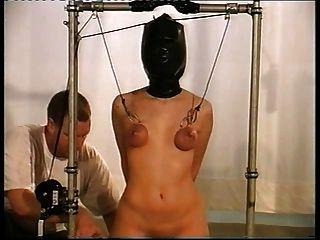 Tortura de tit y cunt