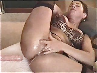 Roxy madura juega su coño y se jizzed en ... f70