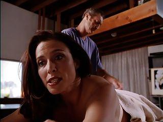 Mimi masaje de tetas rogers