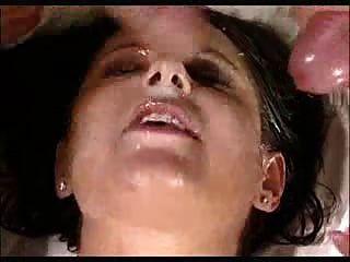 Vanessa hudgens gangbang faciales