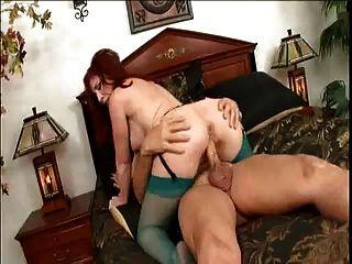 Brittany oconnell medias verdes anal milf