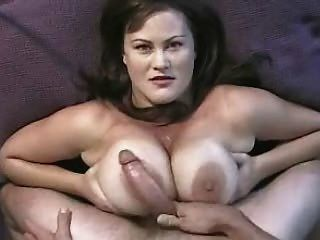 Gran titty fuck bye bigpim