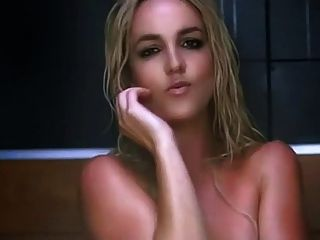 Britney spears video sexy!