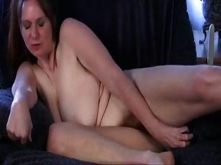 Esa es una sexy milf