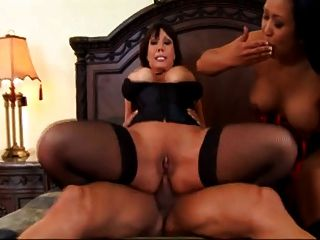 Ava devine \u0026 kitty langdong
