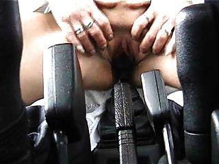 Extrema mujeres alemanas folla su palo de engranajes (ctrent): 2