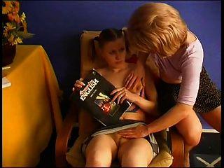 Lesbianas rusasMaduro e inmaduro 01