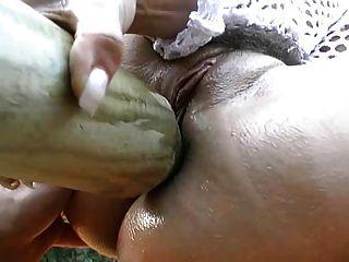 Federica tommasi insercion impalata culo troia anal