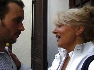 French porn 2 anal madura mamá milf groupsex