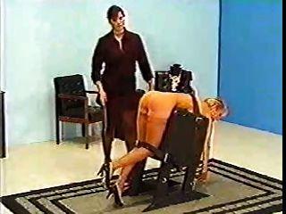 Flejes eróticos y dominación