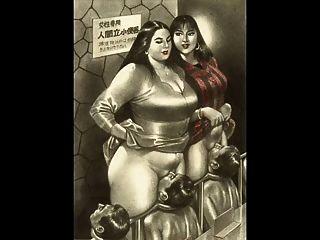 Comic mama enorme por tlh
