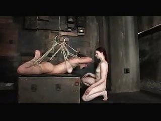 El orgasmo en el culo
