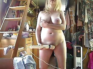 Grandes tetas en esta chica 2