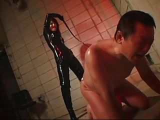 Natsuki hot swipping