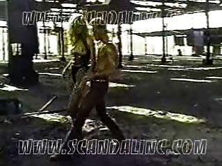 Cameron diaz bondage cintas de película