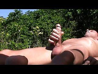 image Sexy babe coño peludo alemán