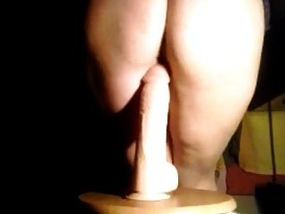 Video casero real, consolador milf, cum enorme