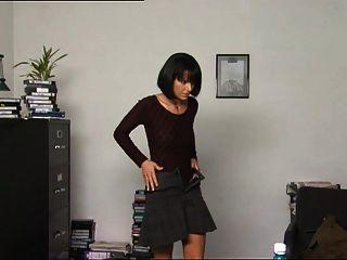 Lisa enos completamente desnuda