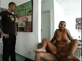 Defloración anal