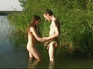 Sexo en el río