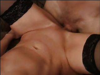 Sexy mamá n106 rubia alemán madura con un hombre joven