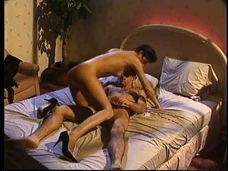 Todo el mundo obtuvo su parte de placer y penetración ii) dwh (