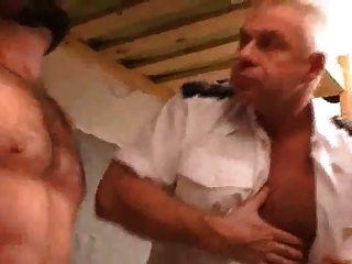 Joder en la cárcel