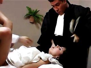 Renata negro brutal boda