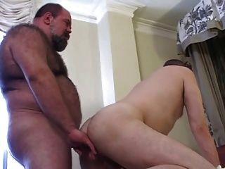 Oso y chubby fuck hot