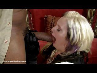 Busty bbw maid veronica vaughn sirve shane diesels big cock