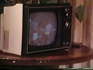 Retro anal superestrella cristal amanecer (parte 3 de 3)