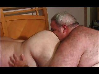 Chubs en el dormitorio