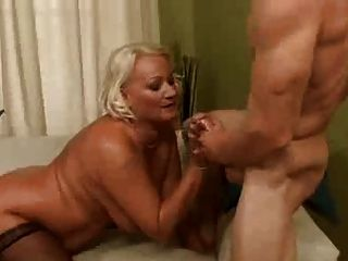Marcha y este sexo anal anal