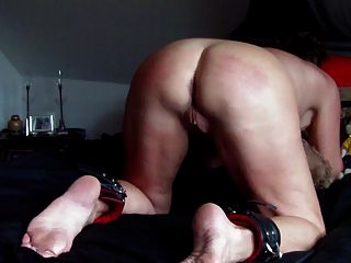 Caning alemán
