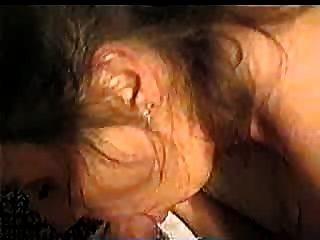 Robin lynn obtiene su cara y el culo jodido!