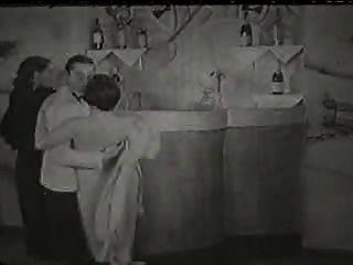 Bar nudista (ca 1920)