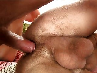 Impresionante bareback anal sexo gay video