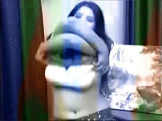 Afghani chica bailando desnuda porno dance