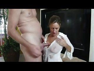No fucking su madrastra bvr