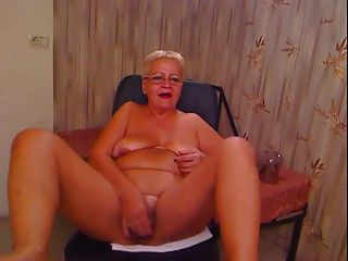 Abuelita gorda