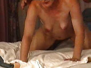 Peludo turco mujer madura con pequeños pechos vacíos saggy 2