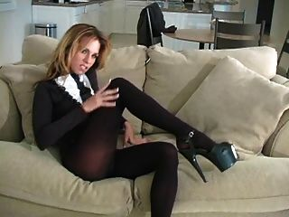 Kirsten precio pierna y pie tease