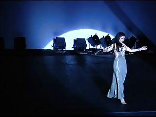 Dina bailarina egipcio árabe 6
