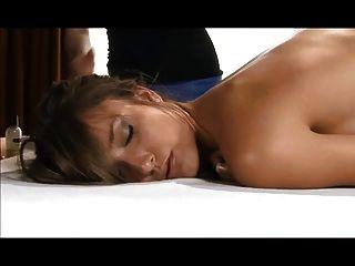 Masaje sensacional de lesbianas