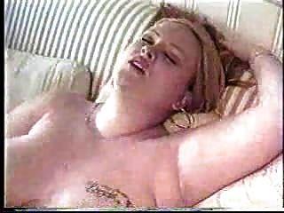 Chubby girl fucks su bf