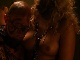 Porn in spartacus