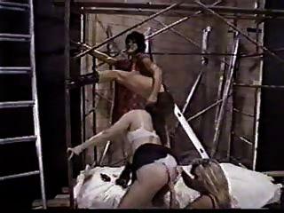Multa sparx devereaux 3some emocionante escena aproximada