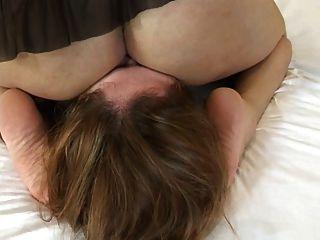 Lezz facecrushing bajo el culo y coño1