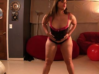 Paladar pawg y danza sexy